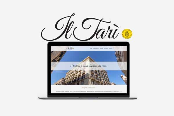 Il Tarì bnb